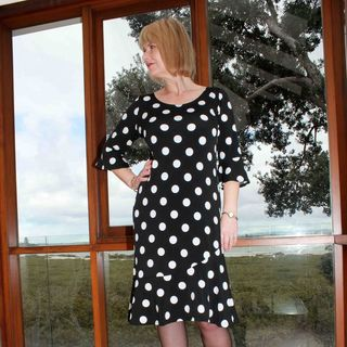 Dotti Tuscan Dress